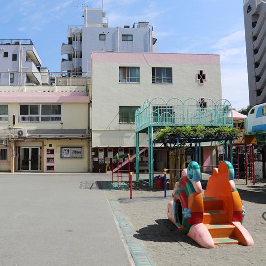 大森聖マリア幼稚園