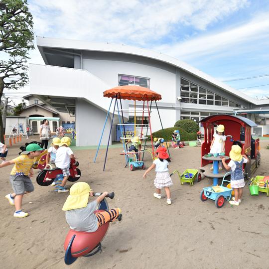 清明幼稚園