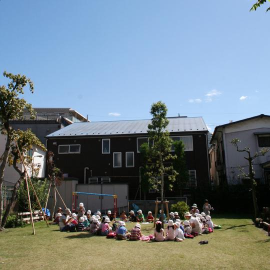 嶺町幼稚園